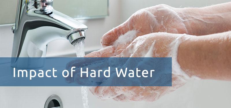 The Negative Impact Of Hard Water Water Softener Gurus