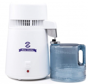 CO-Z 110V FDA Approved Water Distiller