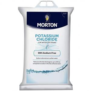 Morton Potassium Chloride Pellets